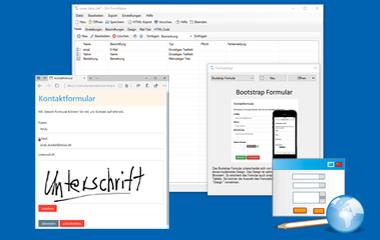 DA-FormMaker 4.6.2 Multilingual